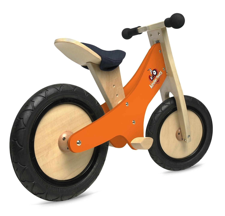 Tableau /À Craie Classic Kinderfeets V/élo Draisienne 86642 Orange