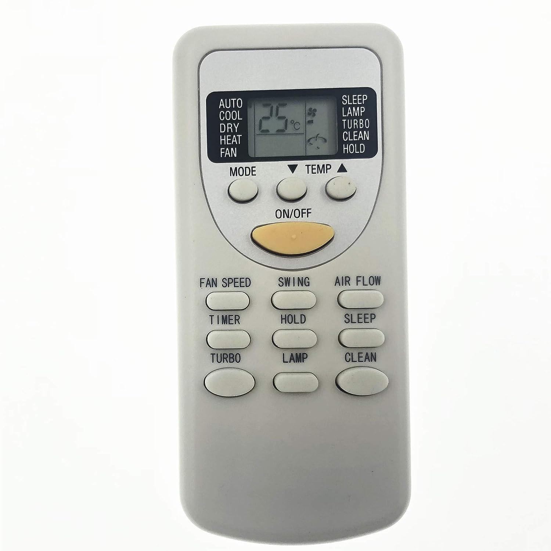 Marca nueva AC Control Remoto ZH/JT-01 ZH JT01 Fit para ...