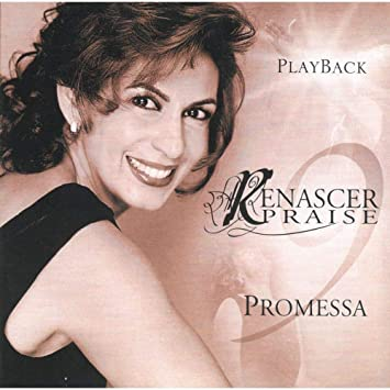 cd renascer praise 12 - playback