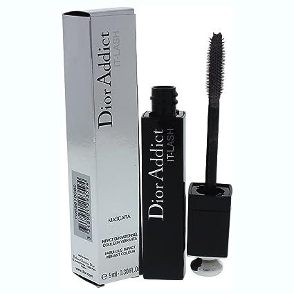 Christian Dior - addict it lash mascara 062 it platine Mujer