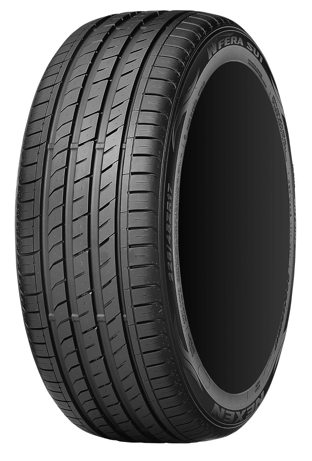 NEXEN (ネクセン) サマータイヤ N-FERA SU1 215/45R16 90V XL 14761NX B01HPXJ1A4