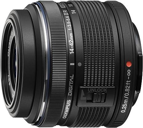 Olympus M.Zuiko Digital 14-42 mm II R: Amazon.es: Electrónica