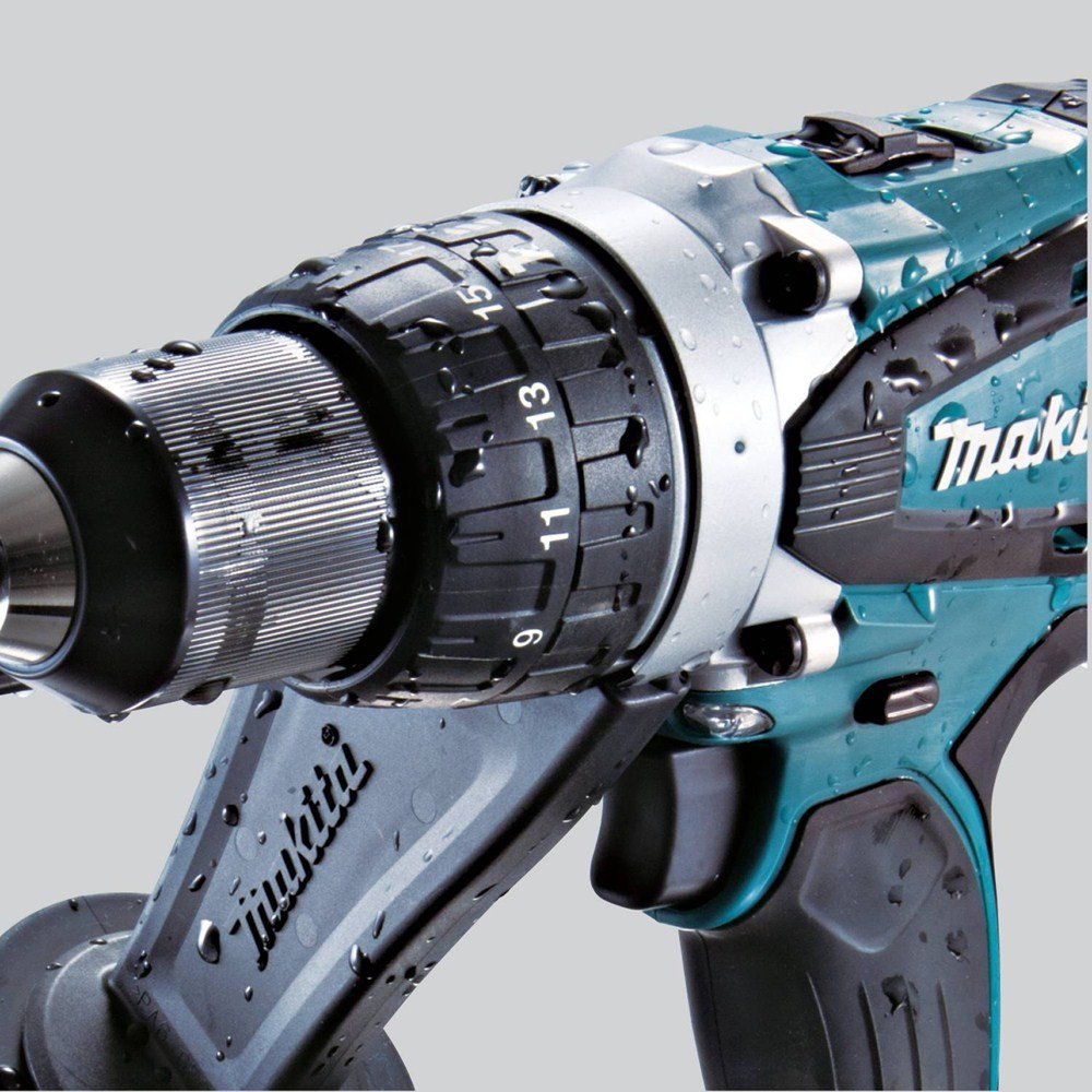 Makita XPH03Z Hammer Drill Review