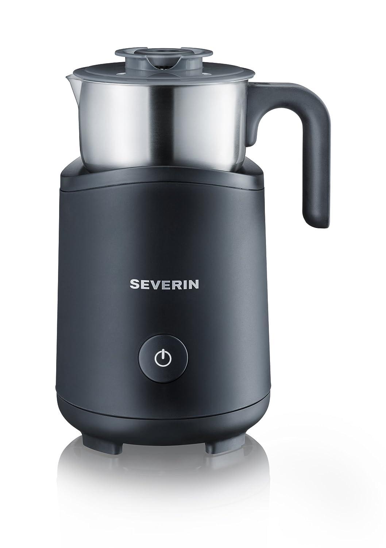 Amazon.de: Severin SM 9495 Milchaufschäumer (500 Watt, Induktion ... | {Milchaufschäumer 0}