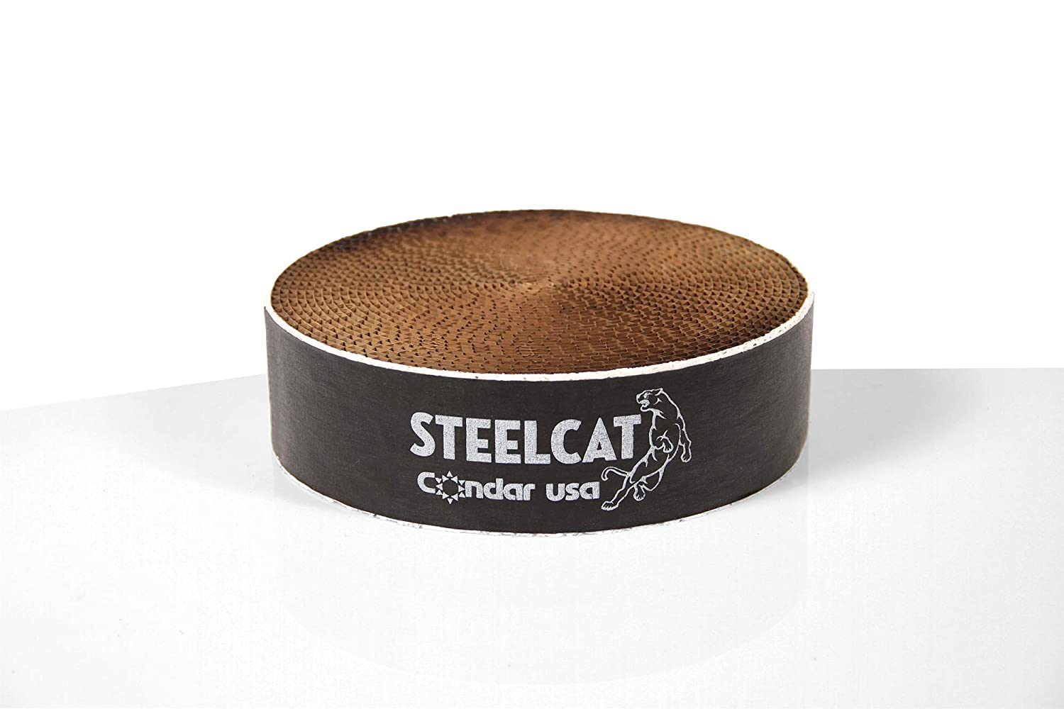Amazon.com: Steelcat Acero Panal Catalizador Combustor (CS ...
