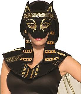 Forum Novelties Mystical Egyptian Creature Costume Mask  sc 1 st  Amazon.com & Amazon.com: Forum Novelties Co-Mythical Create Anubis-St Multi ...