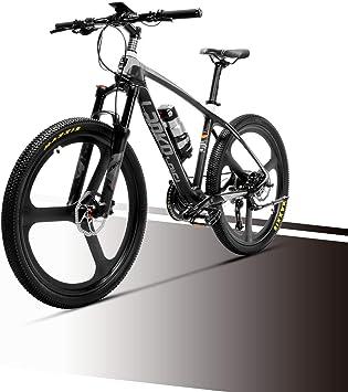 LANKELEISI S600 MTB de Bicicleta de montaña Superligera 18kg No ...