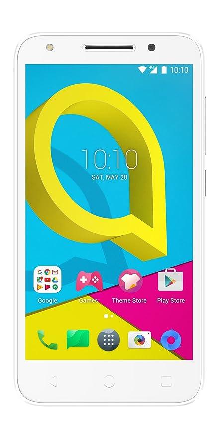 Alcatel U5 3G - Smartphone de 5