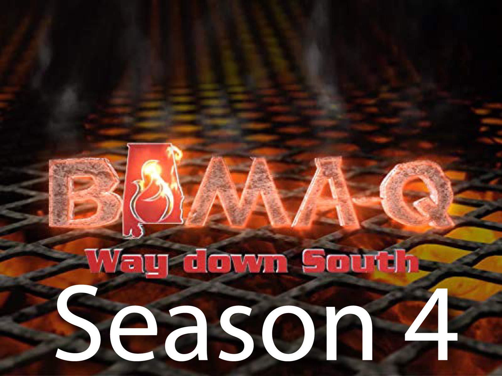 Bama-Q - Season 4