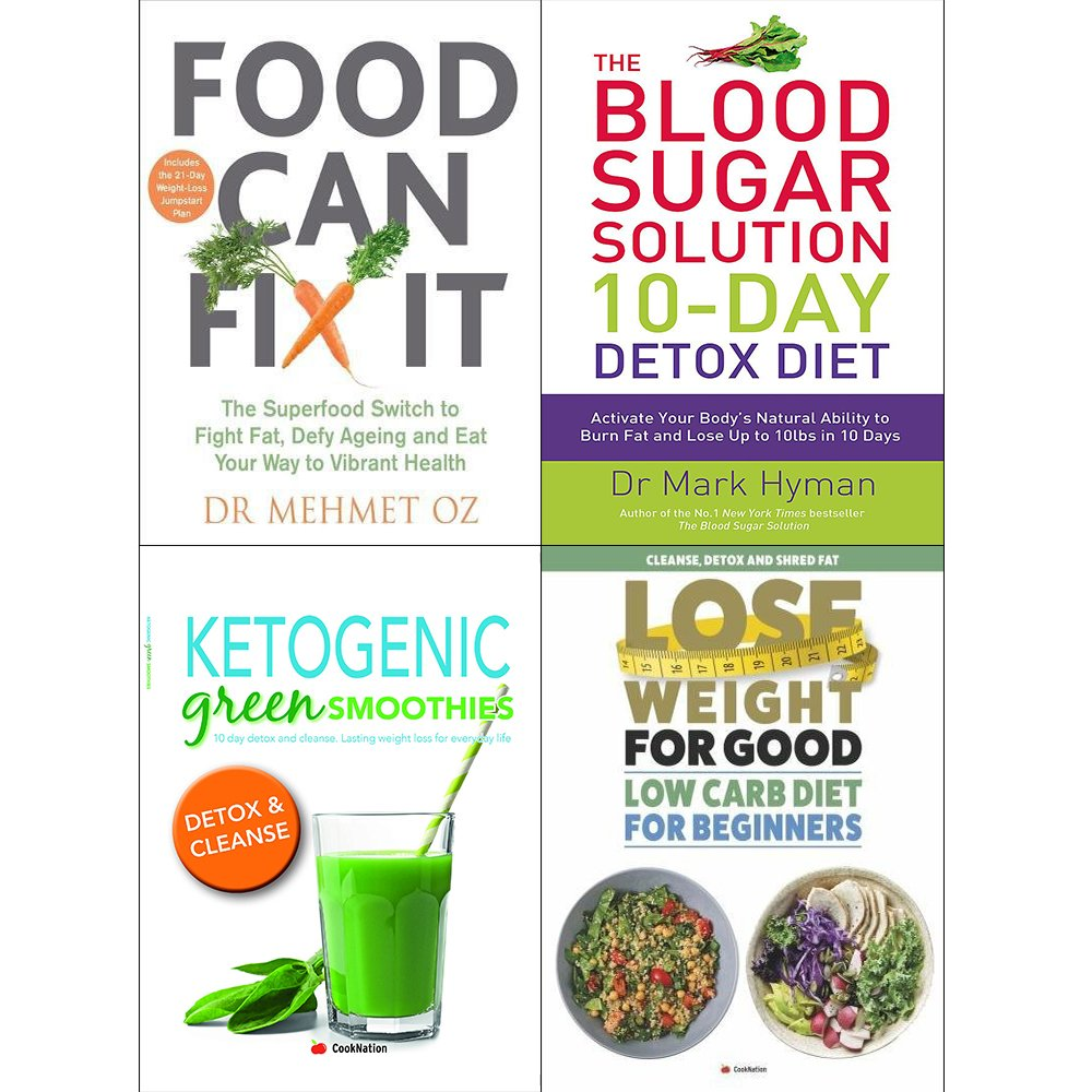 detox ketogenic smoothies weight collection product image