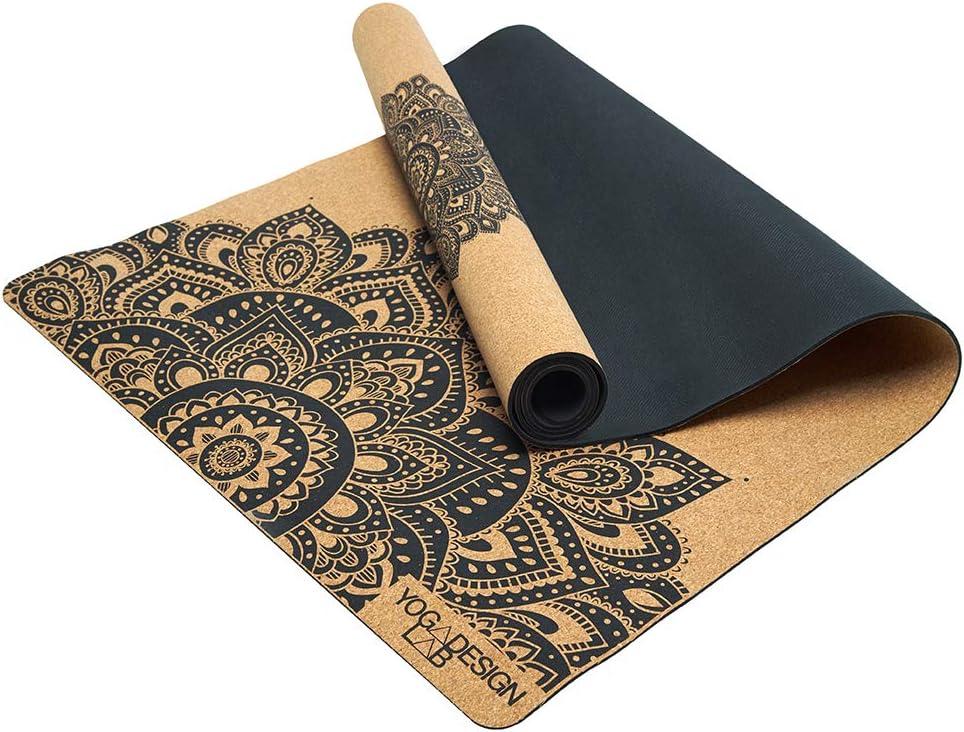 best sustainable cork yoga mat