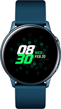 Samsung Galaxy (40MM, GPS) Smart Watch with Fitness Tracking