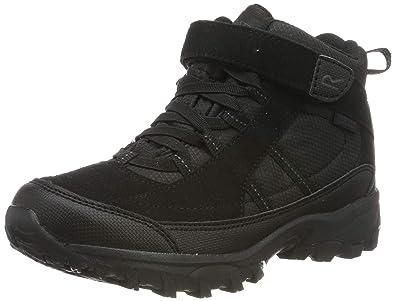32739ab488f Regatta Trailspace Ii Mid, Boys' High Rise Hiking Boots
