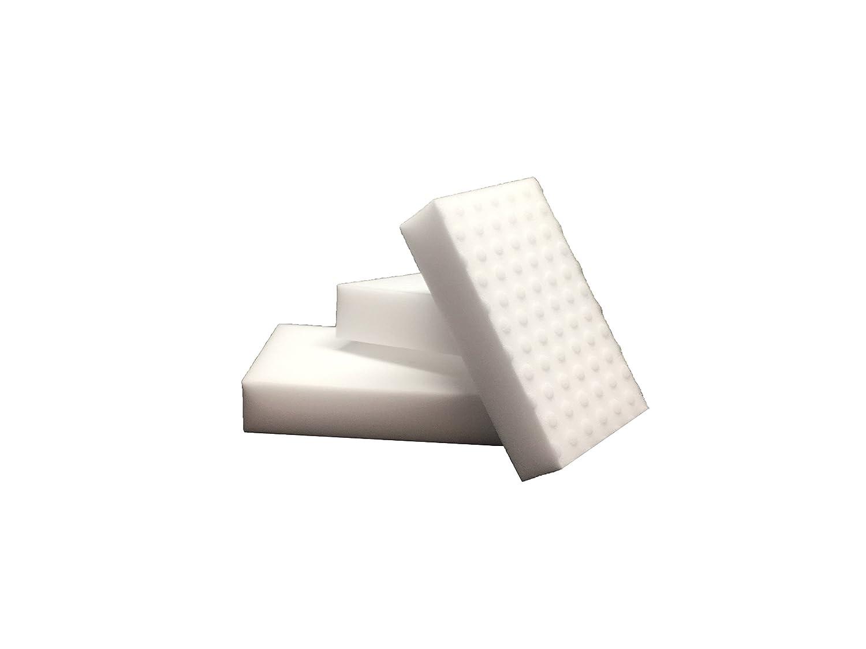 Eponge Cuir et Plastique Lot de 3 new