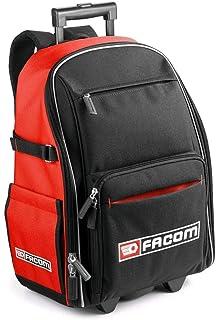 "BRITOOL /""EXPERT/"" TOOL STORAGE BACK PACK BAG Wheels /& Handle E010602B Not Box"