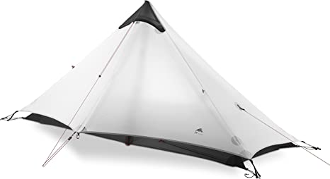 3F UL Gear 1 Man SilNylon Tent