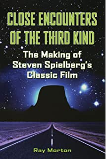 Close encounters of the third kind a novel steven spielberg close encounters of the third kind the making of steven spielbergs classic film fandeluxe Document