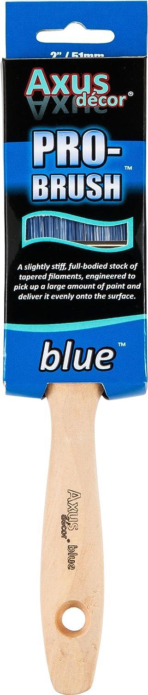 Axus D/écor BB05 Pro-Brush 0 voltsV BB1 0 wattsW blau