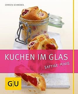 Backen Im Glas Amazon De Dr Oetker Bucher