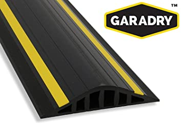 Buy Garage Door Flood Barrier Seal 1 5in High 8ft 2in Online At Low Prices In India Amazon In