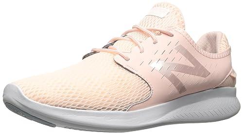New Balance Mujer WCOASLF3 zapatillas Rosas T-41: Amazon.es: Zapatos y complementos