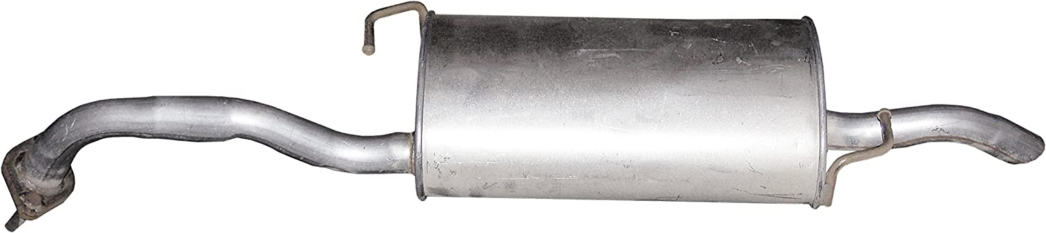 Bosal 169-025 Exhaust Silencer