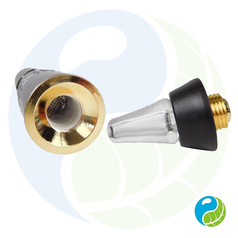 focusvape Pro S Vaporizer//Verdampfer Pro jetzt noch Besser und im Metallic-Design *Rosegold//Caramel* *NEU* NIKOTINFREI!