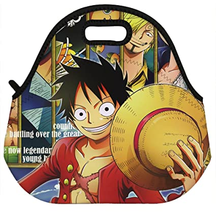 Buy One Piece Monkey D Luffy Vipbuy Waterproof Women Men