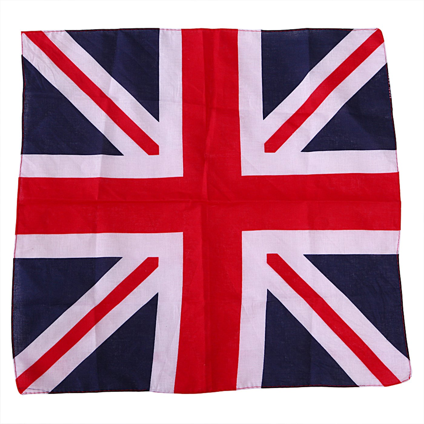 HDE 100% Cotton Bandana - American Flag USA Print HDE-T146