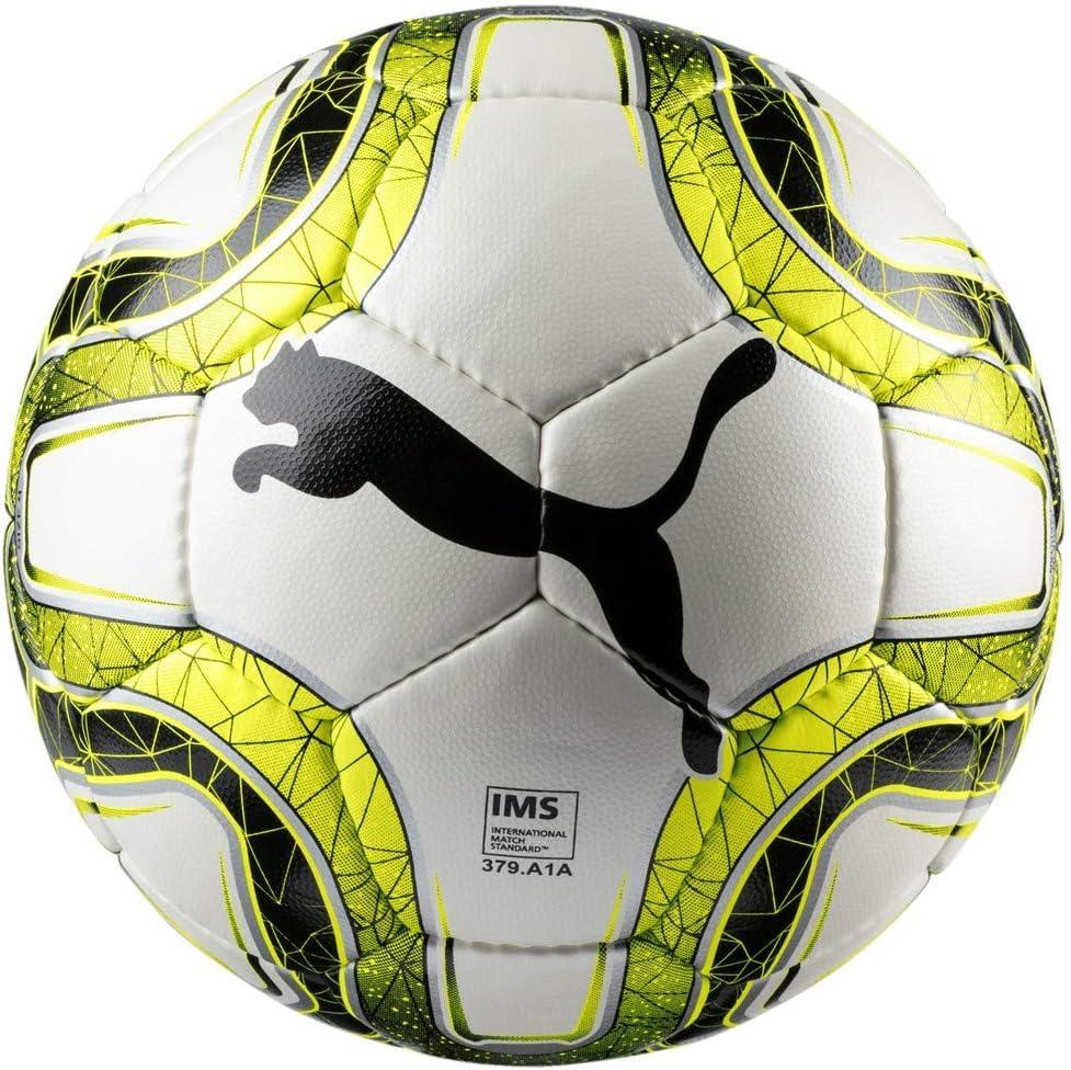 Puma Final 4 Club (Ims APPR) Balón de Fútbol, Unisex Adulto ...