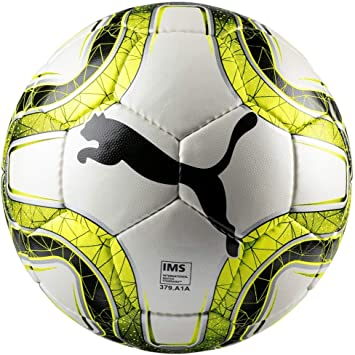 PUMA Final 4 Club (IMS APPR) Ball