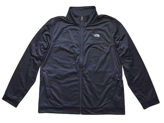 38596e48e The North Face Men's 100 Weight Cinder Full Zip Fleece Jacket