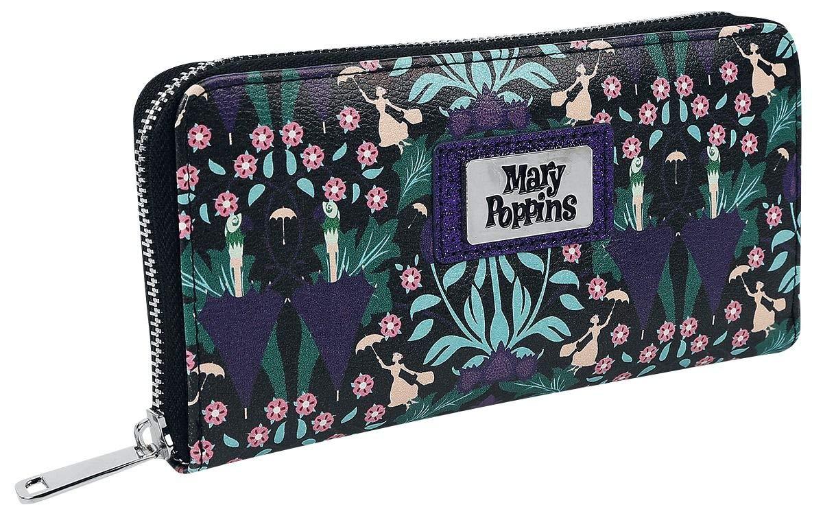 Mary Poppins Cartera Multicolores: Amazon.es: Equipaje