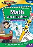 Math Word Problems DVD
