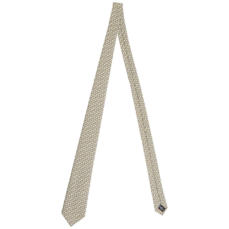 Emporio Armani hombre corbata sabbia: Amazon.es: Ropa y accesorios
