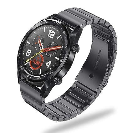 Fintie Correa para Huawei Watch GT 2 / Huawei Watch GT Sport ...