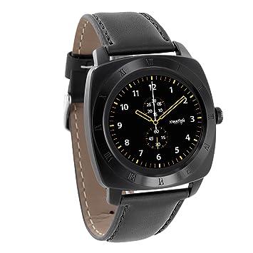 "Xlyne Nara XW Reloj Inteligente Negro TFT 3,1 cm (1.22"") -"