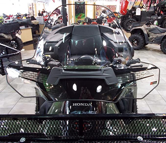 New 2003 – 2014 Honda trx650 trx680 TRX 650 680 Rincon ATV Parabrisas Parabrisas
