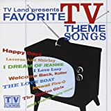 TV Land Presents: Favorite TV Theme Songs