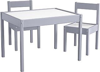 kids table chair sets amazon com