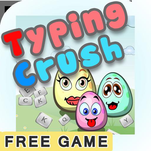 Typing Crush   Free Game
