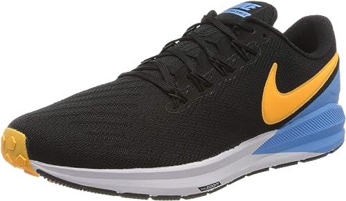 NIKE Air Zoom Structure 22, Zapatillas para Correr para Hombre: Amazon.es: Zapatos y complementos