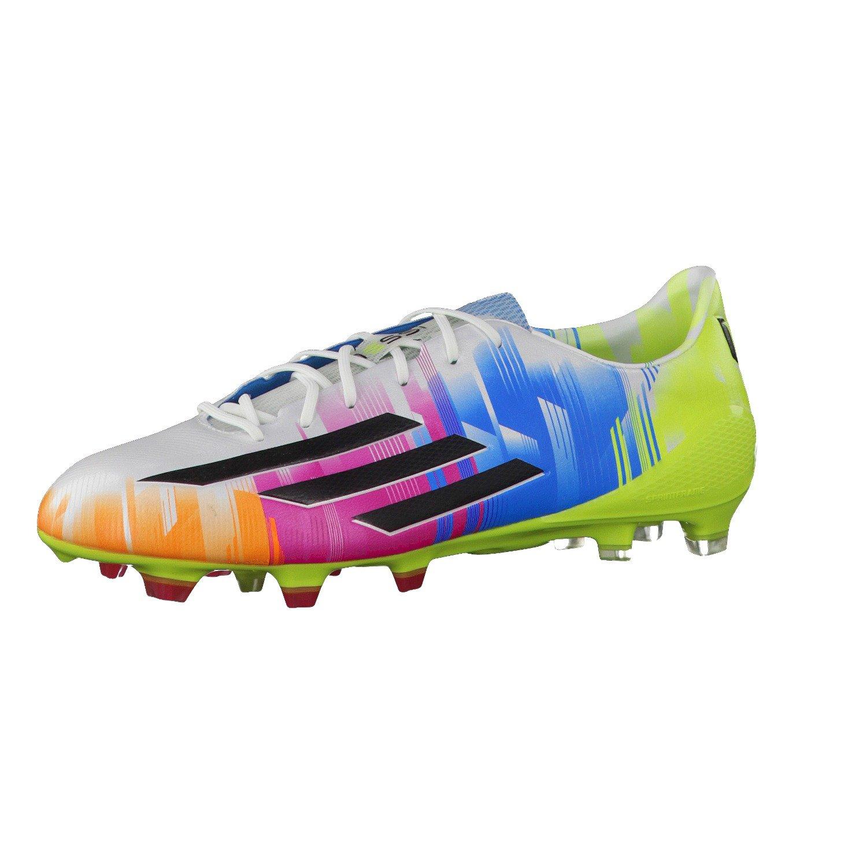 Adidas F50 adizero TRX FG Messi Herren Fussballschuhe, Multi, Multi, Multi, Größe 48 2 3 5fdc9b