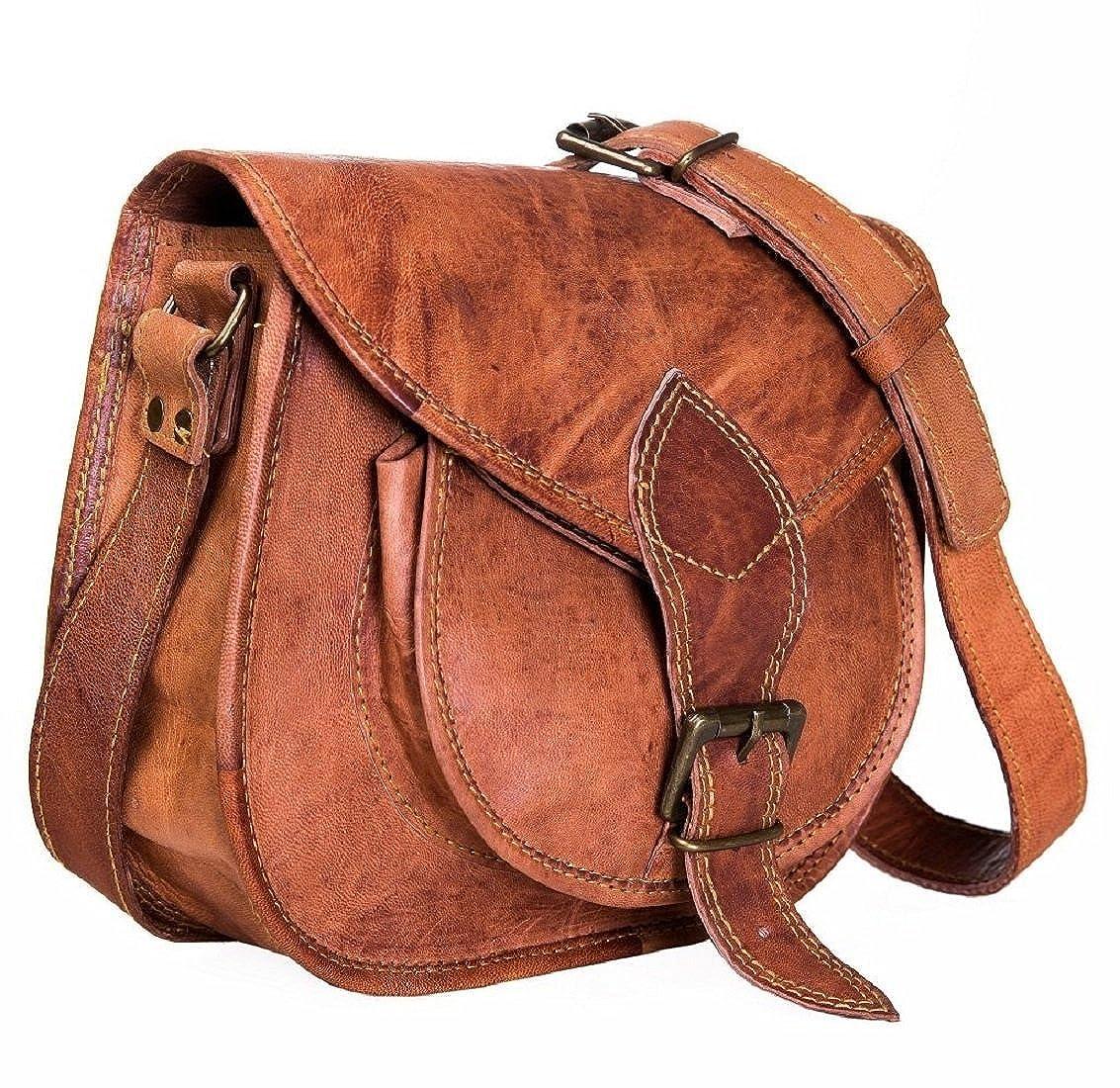 58df263000e4 LS Handbag Crossbody Tote Saddle Satchel Bag Shoulder Purse for ...