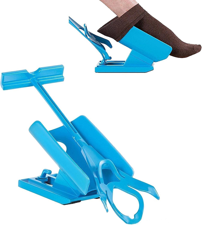 Kit de Ayuda para Ponerse los Calcetines y Calzado de Yidarton