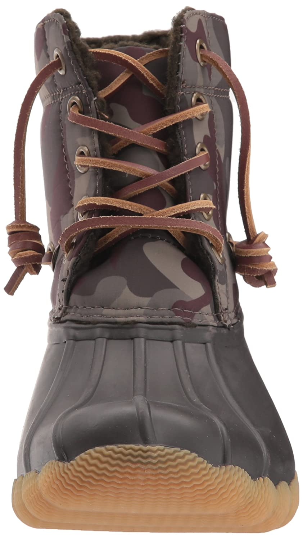 d1d279ac201 Steve Madden Women s Torrent Camo Multi Boot 11 US  Amazon.co.uk  Shoes    Bags