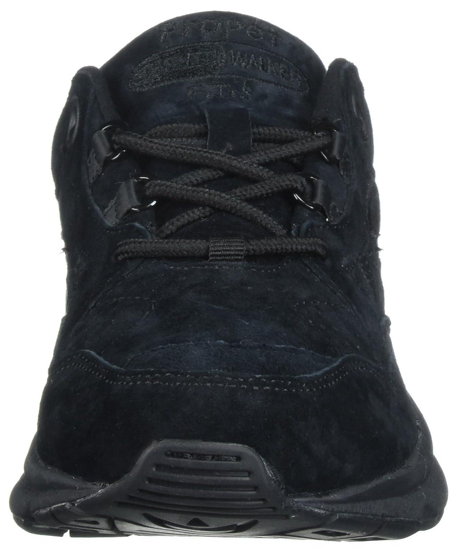 Propet Stability Walker B01N6BCLQ0 10.5 2E US|Black Suede