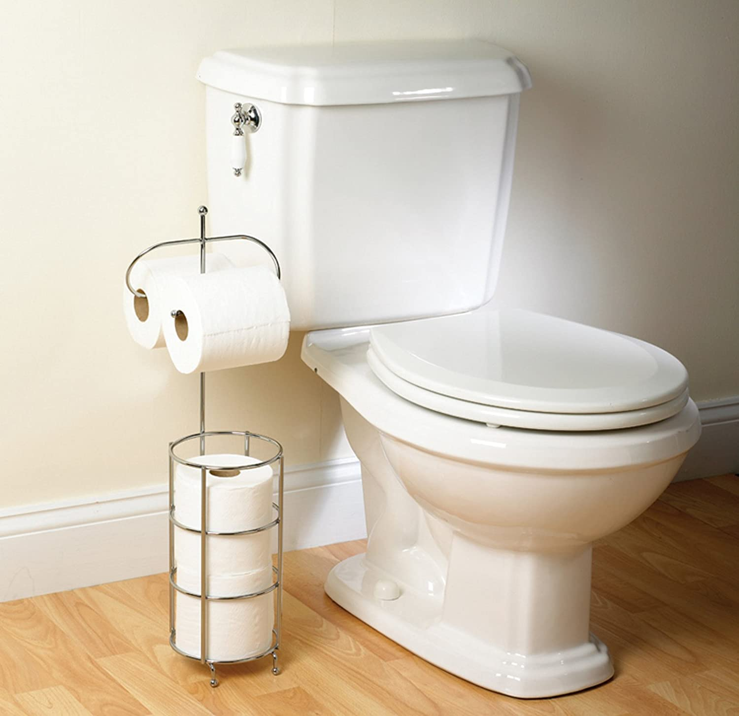 Toilet Paper Holder Stand Saveemail Toilet Paper Roll