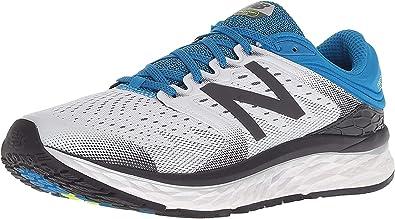New Balance 1080v162, Zapatillas de Running Hombre, Blanco (White), 46.5 2E EU: Amazon.es: Zapatos y complementos