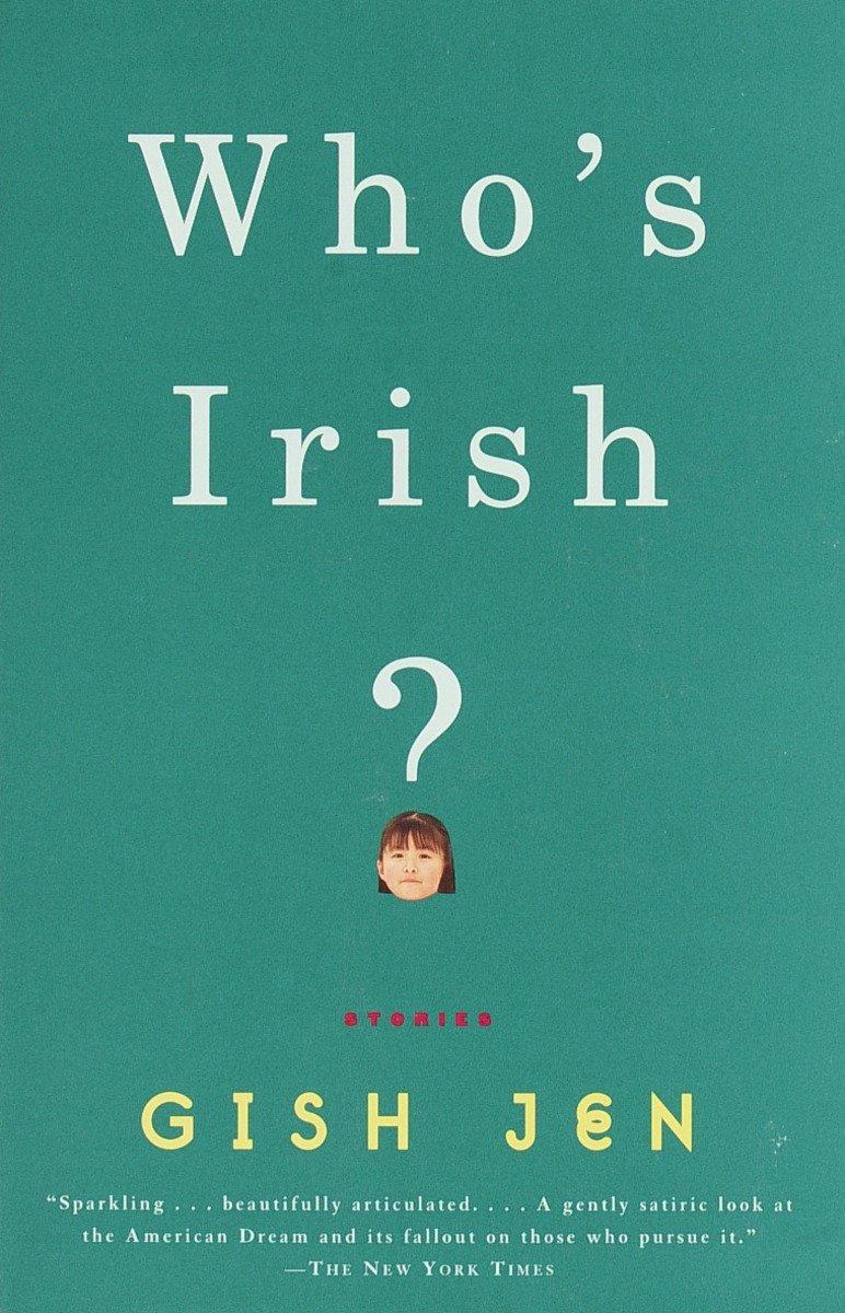 Download Who's Irish?: Stories pdf epub